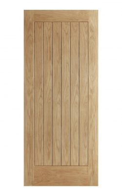 LPD Norfolk Oak External DoorLPD Norfolk Oak External Door