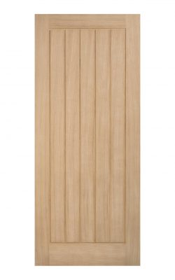 Geneva Oak Part L External Door