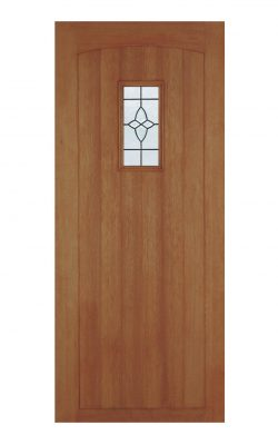 LPD Cottage Hardwood Glazed External DoorLPD Cottage Hardwood Glazed External Door