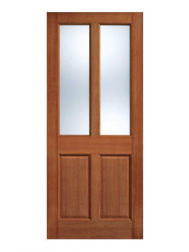 Malton Hardwood Glazed External Door
