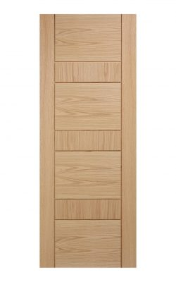 LPD Pre-Finished Oak Edmonton FD30 Fire DoorLPD Pre-Finished Oak Edmonton FD30 Fire Door