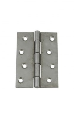 "4"" Steel Hinge (100mm x 71mm)"