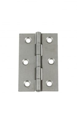 "3"" Steel Hinge (76mm x 64mm)"