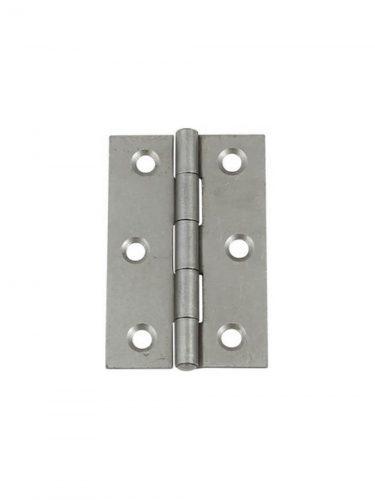 "3"" Steel Hinge (76mm x 64mm)"
