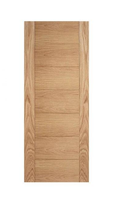 Carini Internal Door -Metric