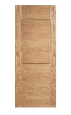 LPD Oak Carini Unfinished FD30 Fire Door - ImperialLPD Oak Carini Unfinished Internal Door