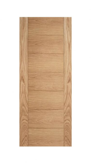 Carini Internal Fire Door -Metric
