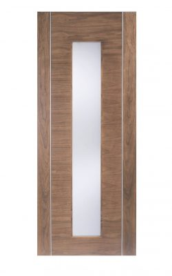 Alcaraz Internal Glazed Door -Metric