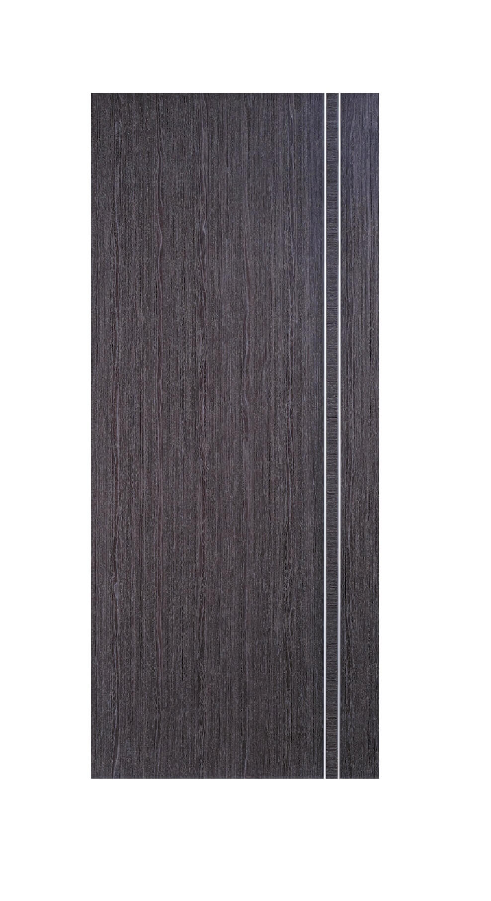 LPD Zanzibar Ash Grey Composite Internal Door