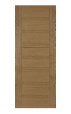 Oak Iseo Internal Standard Door - Imperial