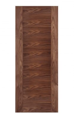 Walnut Iseo Internal Fire Door