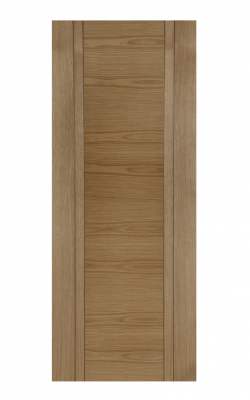 Oak Capri Internal Standard Door - Imperial