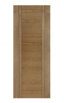 Oak Capri Internal Standard Door - Imperial