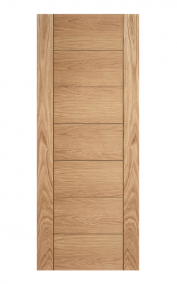 Oak Corsica Internal Standard Door - Imperial
