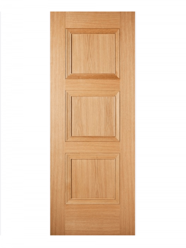 LPD Oak Amsterdam Internal Door - Imperial