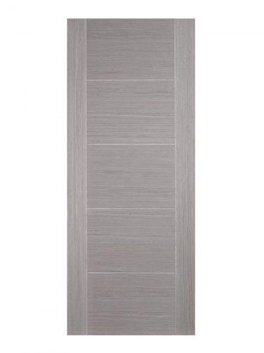 Light Grey Laminated Vancouver FD30 Fire Door