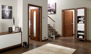 fire doors UK Hallway-5C-Open_ams
