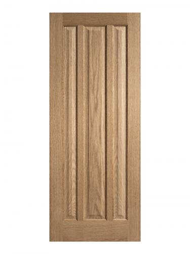 Oak Kilburn FD30 Fire Door