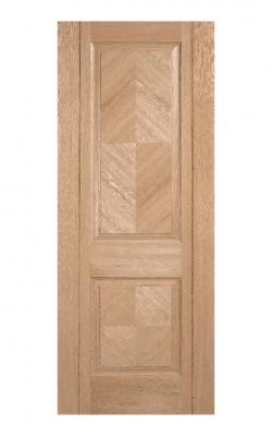 LPD Oak Madrid Internal Door - ImperialLPD Oak Madrid FD30 Fire Door - Imperial
