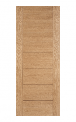 LPD Oak Hampshire FD30 Fire Door - ImperialLPD Oak Hampshire FD30 Fire Door - Imperial
