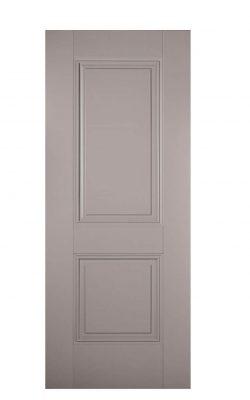 Grey Arnhem Door