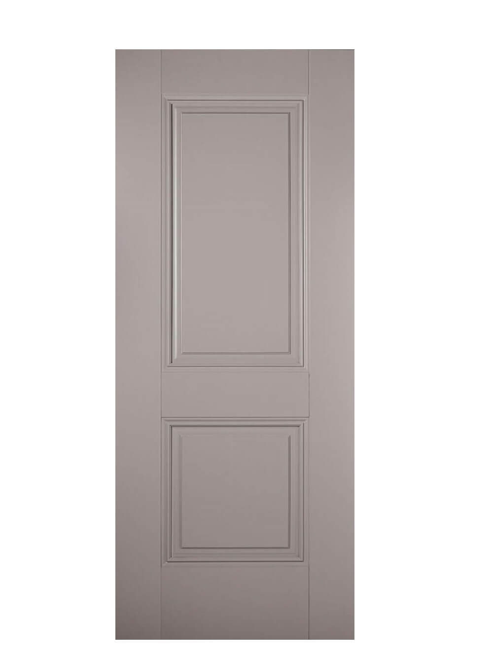 LPD Grey Arnhem Internal FD30 Fire Door