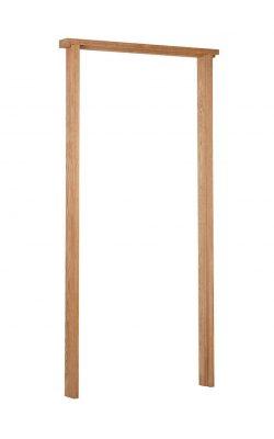 FD60 Door Lining Hardwood