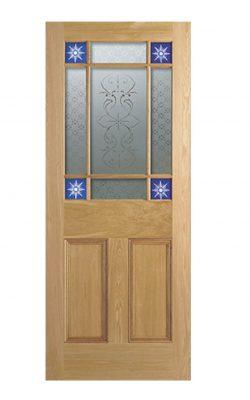Vestibule Doors