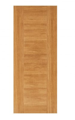Oak Laminated Ottawa FD30 Fire Door.