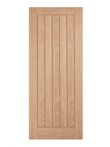 Oak Belize FD30 Fire Door