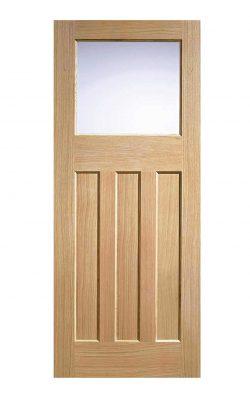 1920's Doors