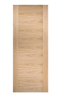 Oak Sofia FD30 Fire Door.