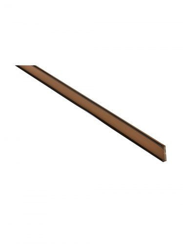 LPD Brown Bladed Dual Seal Intumescent - 2100x20x4(mm)
