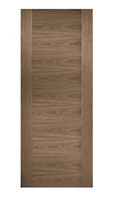 LPD Walnut Sofia FD30 Fire DoorLPD Walnut Sofia FD30 Fire Door