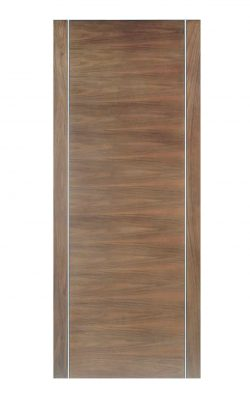 LPD Walnut Alcaraz FD30 Fire DoorLPD Walnut Alcaraz FD30 Fire Door