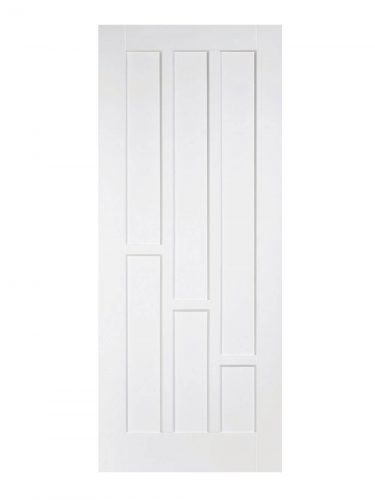LPD White Coventry FD30 Fire Door