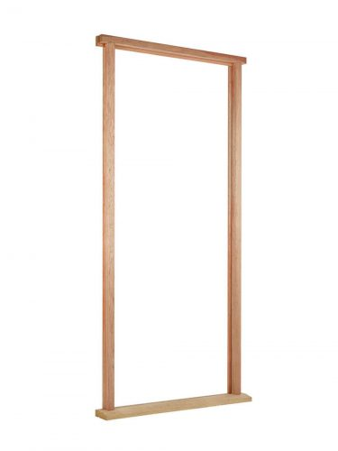 LPD Door Frame & Cill External Hardwood