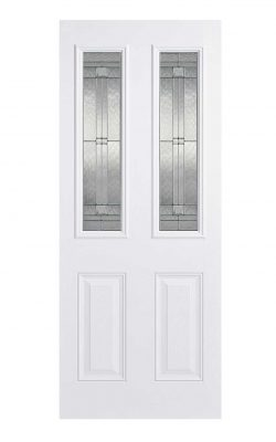 LPD GRP Malton White External Glazed Door 2LLPD GRP Malton White External Glazed Door 2L