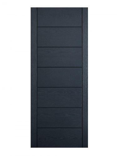LPD GRP Modica Grey External Door