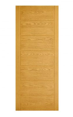 LPD GRP Modica Oak External DoorLPD GRP Modica Oak External Door