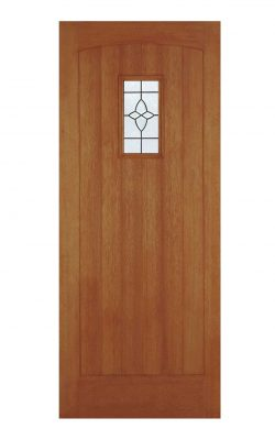 Hardwood External Doors
