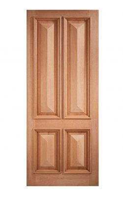 LPD Hardwood Islington External DoorLPD Hardwood Islington External Door
