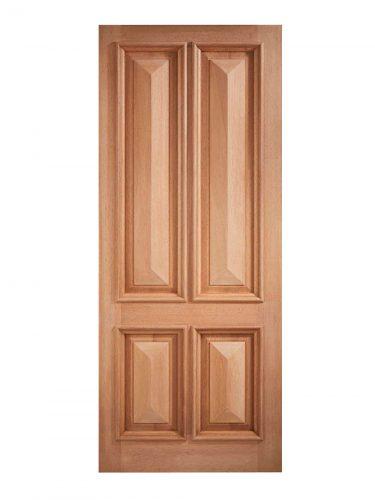LPD Hardwood Islington External Door