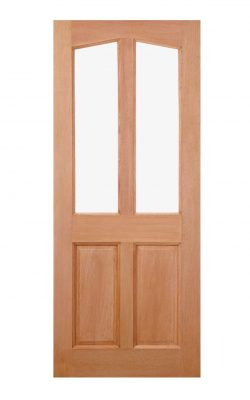LPD Hardwood Richmond 2L M&T Unglazed External DoorLPD Hardwood Richmond 2L M&T Unglazed External Door