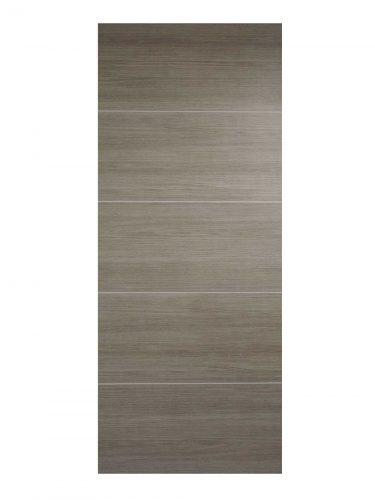 LPD Light Grey Laminated Santandor Internal Door