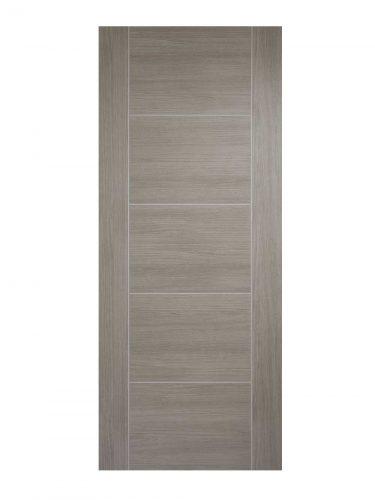 LPD Light Grey Laminated Vancouver Internal Door