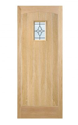 LPD Oak Cottage Internal Glazed Door 1LLPD Oak Cottage Internal Glazed Door 1L