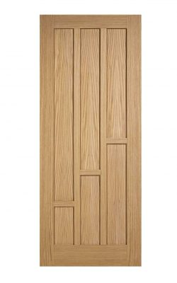 LPD Oak Coventry Internal DoorLPD Oak Coventry Internal Door