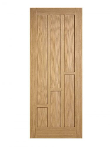 LPD Oak Coventry Internal Door