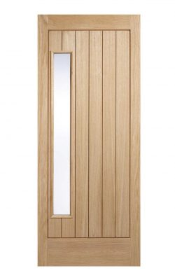 Contemporary External Doors